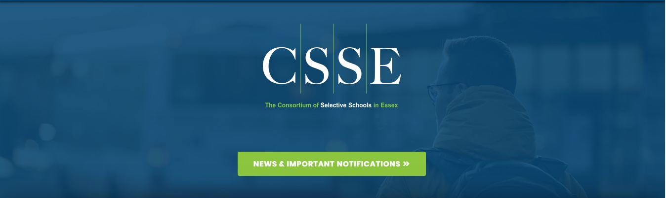 Colchester County High School for Girls Home Page