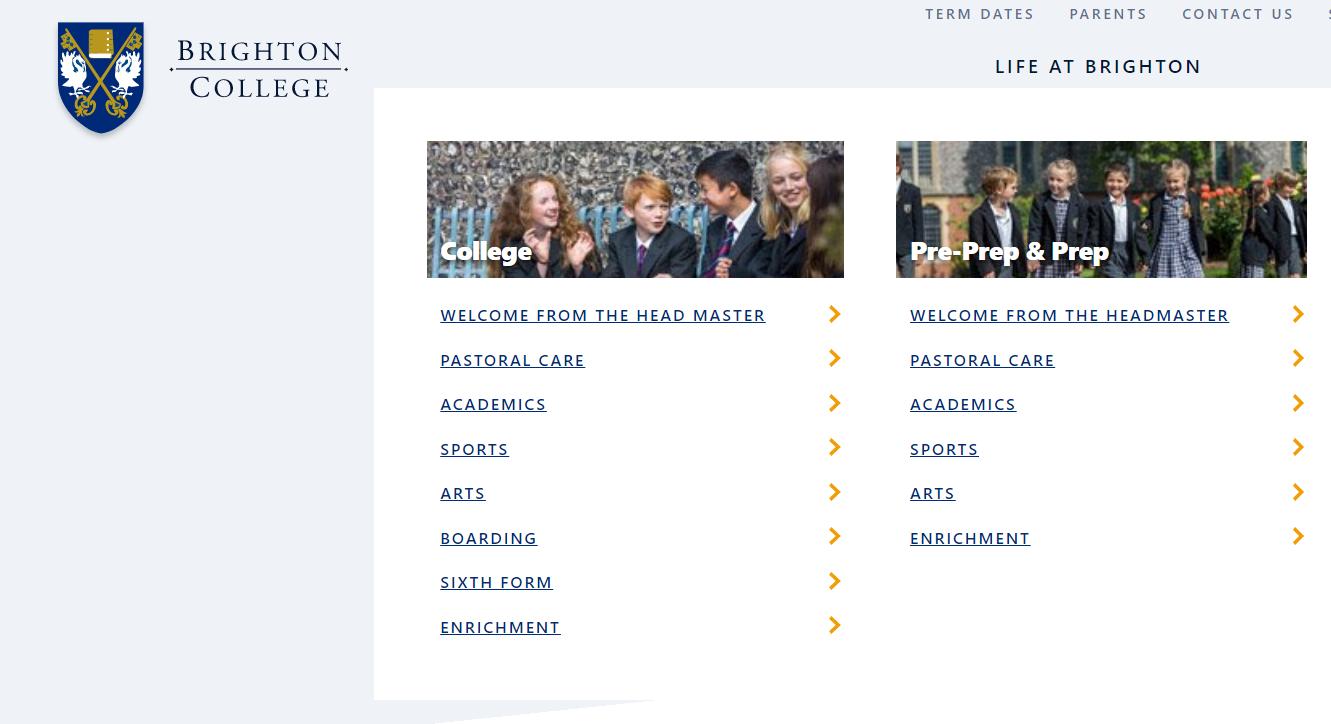 Brighton College