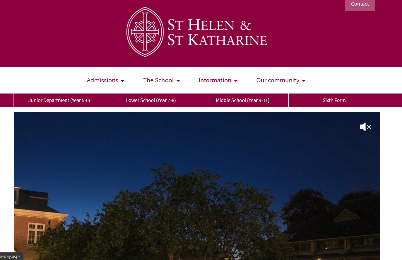 The School of St Helen and St Katharine