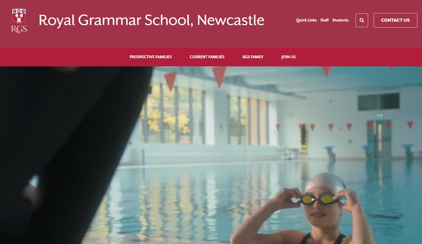 Royal Grammar School – Newcastle