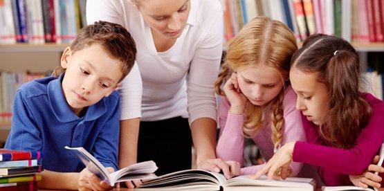 Learning is fun with Education4fun